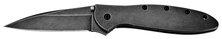 Kershaw Leek Folding Knife with BlackWash $47.78 (52% Off)