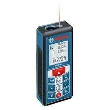 TODAY ONLY: Bosch 256 foot Laser Rangefinder $119