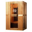 TODAY ONLY: 1 or 2 Person Sauna $749.99