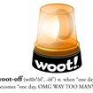 Woof-Off!