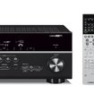 Yamaha 7.2-channel Wi-Fi Network AV Receiver with AirPlay $379.99