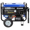 DuroMax 4400 Watt Gas-Powered Generator $289.99
