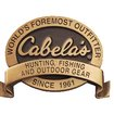 LAST DAY: 65% Off At Cabelas Bargain Cave Sale