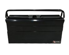 19-Inch Cantilever Steel Tool Box $37