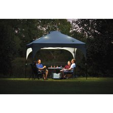 Coleman Instant Canopy with LED Lighting System $168.46