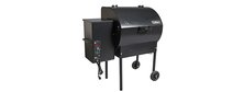 TODAY ONLY: Pellet Grill Smoker with Digital Temp Control $379.99