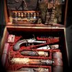 19th Century Traveling Vampire Killer's Kit