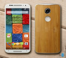 TODAY ONLY: Moto X Unlocked (32GB) $350
