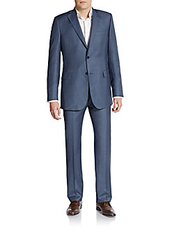 Buy 1 Get 1 Suit from Saks 5th Avenue
