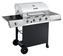 Char-Broil Stainless Steel Gas Grill $159.99