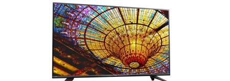 LG 60-inch 4k Ultra HD TV $899.99
