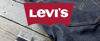 35% Off $150 at Levi's