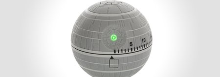 53% Off Star Wars Death Star Kitchen Timer