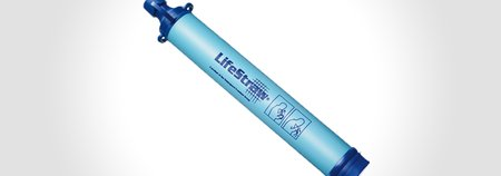 48% Off LifeStraw Personal Water Filter ($12.98)