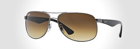 TODAY ONLY: Ray-Ban Square Sunglasses $60