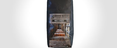 Whisky-Aged Coffee Beans