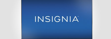 "Insignia 43"" 1080p 60Hz LED HDTV"