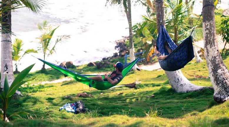 grand trunk parachute nylon hammock grand trunk parachute nylon hammock   gentlemint reserve  rh   gentlemint