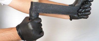 Fiber Fix: 100x Your Duct Tape