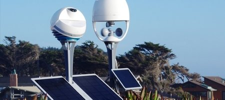 Smart Weather Camera System