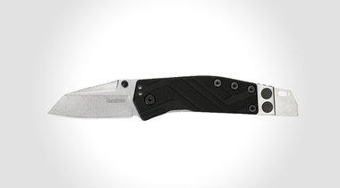 Kershaw Barge Knife