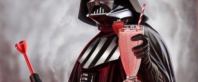 Darth  Vader Light Saber Blender