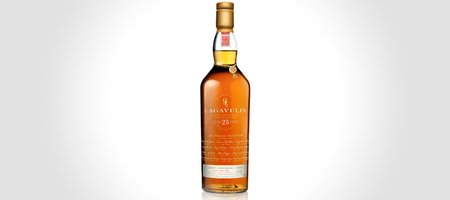 25-Year Lagavulin Limited Edition