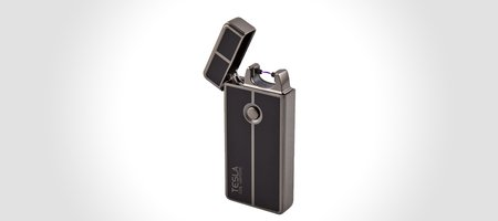 Tesla Coil Windproof Arc Lighter
