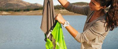 Scrubba Wash Bag - Washing Machine for the Wild