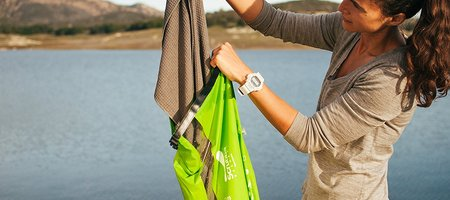 Scrubba Wash Bag - Washing Machine for the Wild