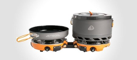 Jetboil Genesis Base Camp 2