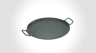 Lodge Cast Iron Pizza Pan