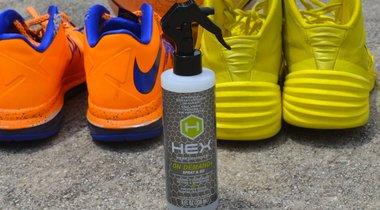 HEX Spray: Stank Remover