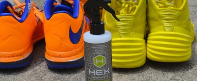 HEX Spray: Stank Remover
