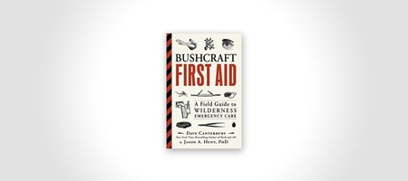 Buschraft First Aid