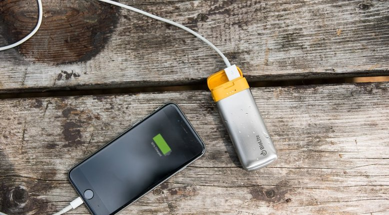 BioLite Water-resistant USB Power Bank