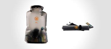 Barlii DrySak - Fully Submersible Dry Bag