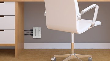 Swiveling Surge Protector (6 Outlets)