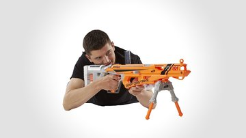 Nerf RaptorStrike Sniper Rifle