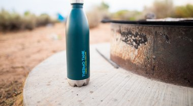 Thermo Tank: Insulated Thermos