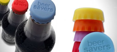 Rubber Beer Bottle Caps