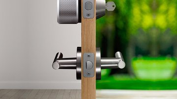 August Smart Lock: The Deadbolt of the Future