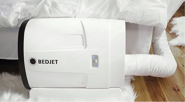 BedJet: Bed Ventilation System