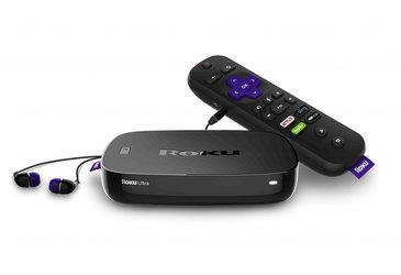 Roku Ultra: 4K, HDR and Local Broadcast Options