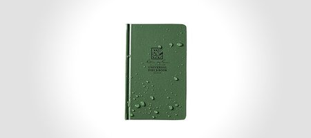 Rite in the Rain All-Weather Notebook