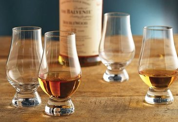 Glencairn Whisky Glass Set
