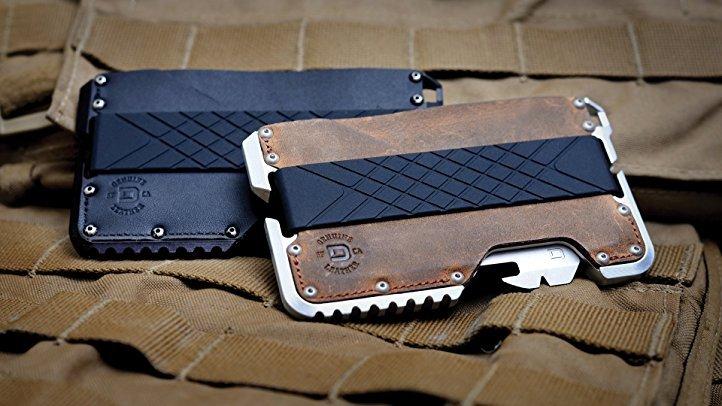 Django Tactical EDC Wallet