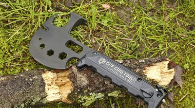 Survival Axe Multitool