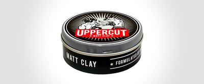 Uppercut Barber Matt Clay
