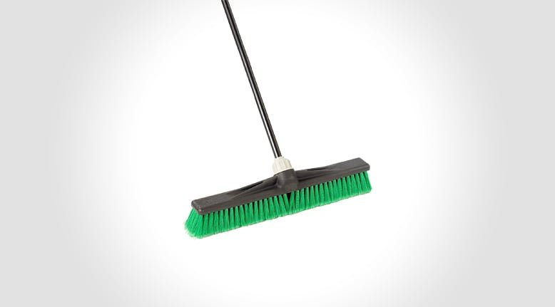 Professional Shop Broom That Won't Let You Down